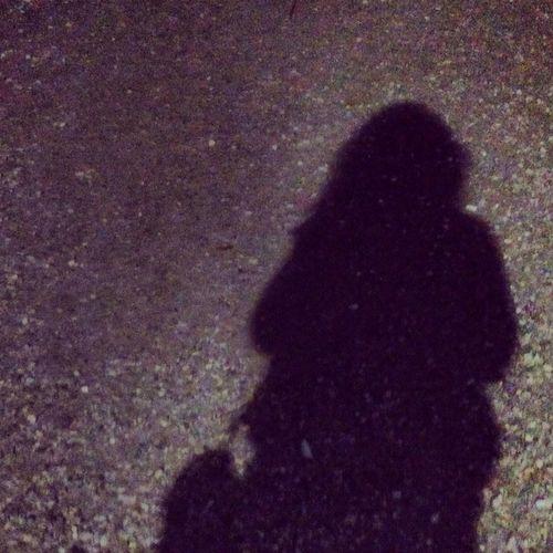 im Schatten ^
