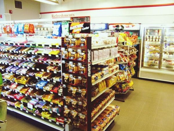 Convenience Store Convenient Store Convenient Store