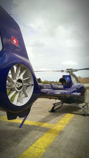 Swiss air fly Helicopter Eurocopter Avion Flying Vitesse Hello WorldLausanne Suisse  Eyemphotography EyeEm Best Shots Sony Alpha 77