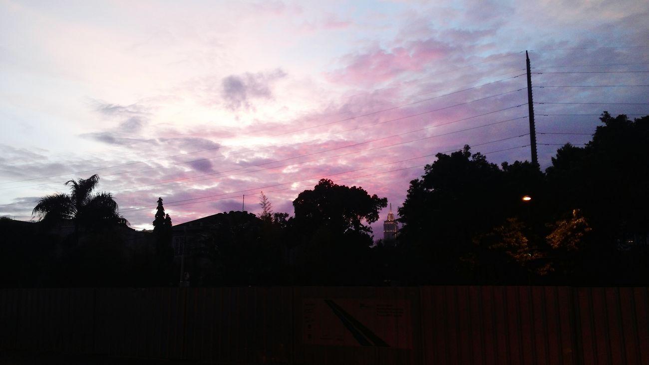 Check This Out Hello World Sunset EyeEm Best Shots PanoramaIndonesia