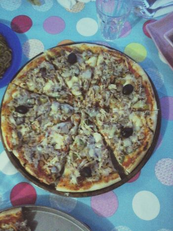 My Pizza Just #delicious <3