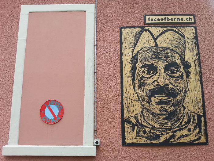 Face of Berne
