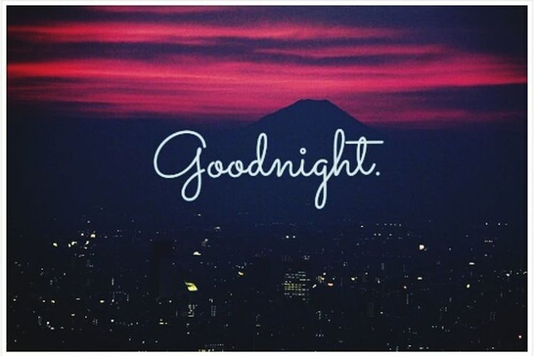 Good night everybody ♥ Goodnight Sweetdreams  Sleepy Time Haveanicesleep Sleeping