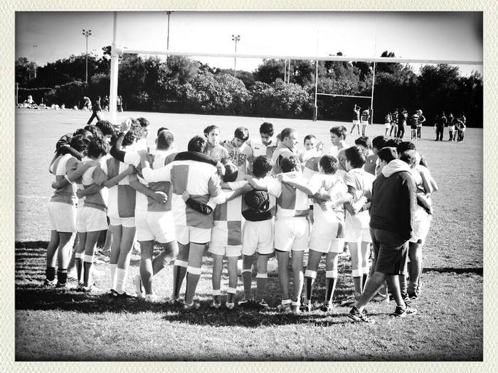 Rugby, La2000, Centronaval