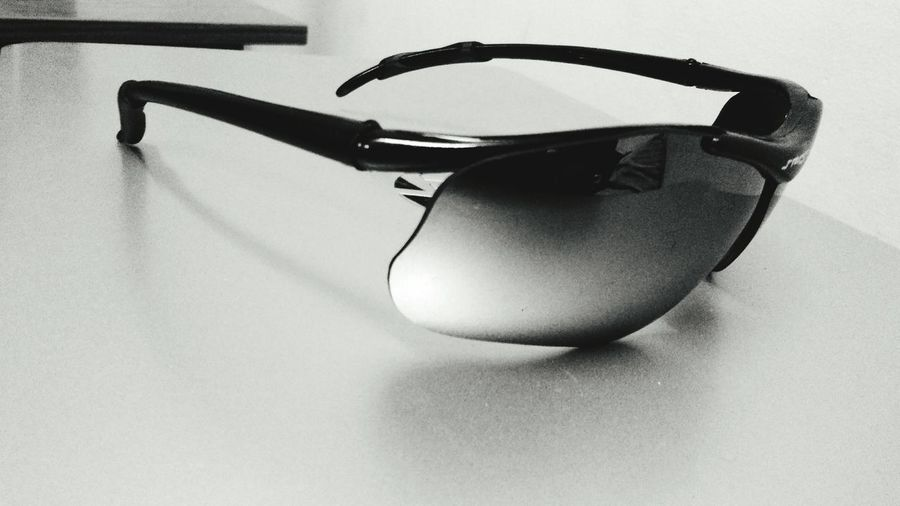 Attitude Attitude Is Everything Glasses Sports Glasses Gogles Table Close-up First Eyeem Photo