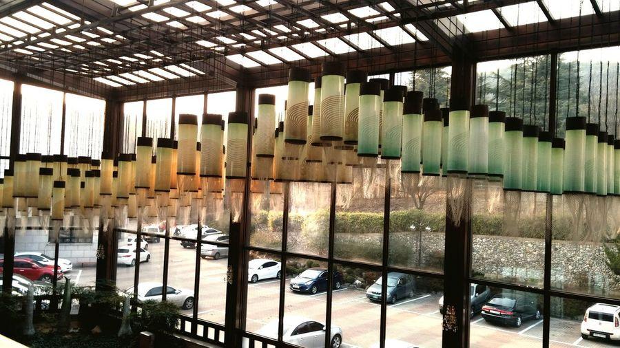 Simplicity Art Gallery Culture Korean Art