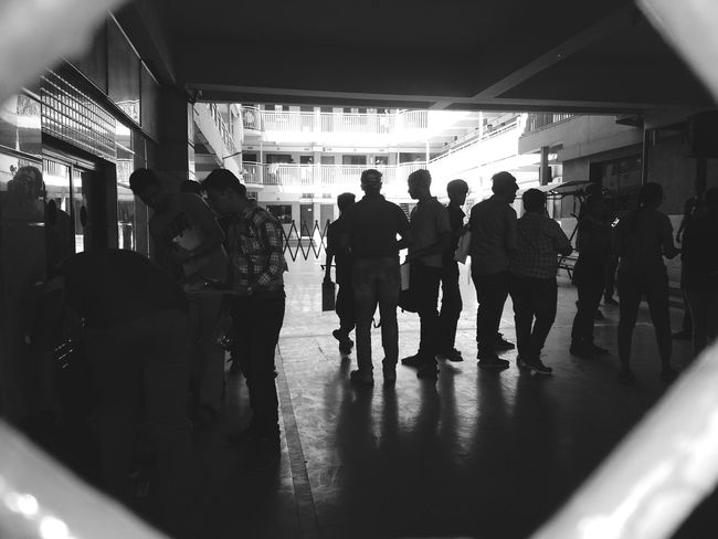FEAR Exam Results Students Bars Tension EyeEm Selects City Politics And Government Men