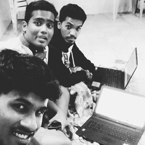 Nightout Pavbhaji Chatting First Eyeem Photo