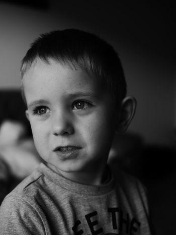 Panasonicgx7 Gx7 Lumix Gx7 Blackandwhite Black And White Black & White Portrait Children Beautiful Son
