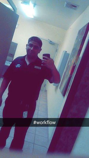 WorkFLOW $$$ First Eyeem Photo