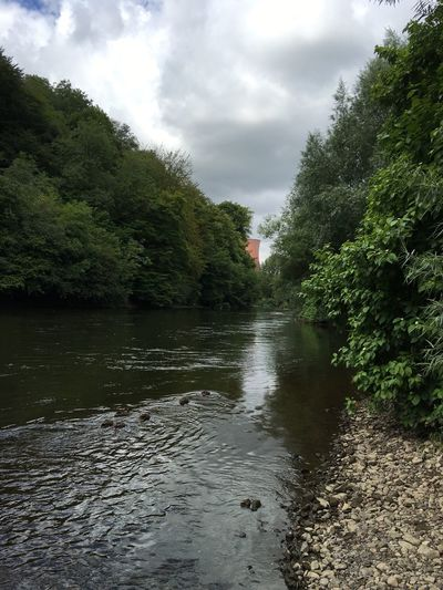 RiverSeven Telford Shropshire Powerstation River Fishing Camping Campinglife Check This Out Taking Photos Industrialists