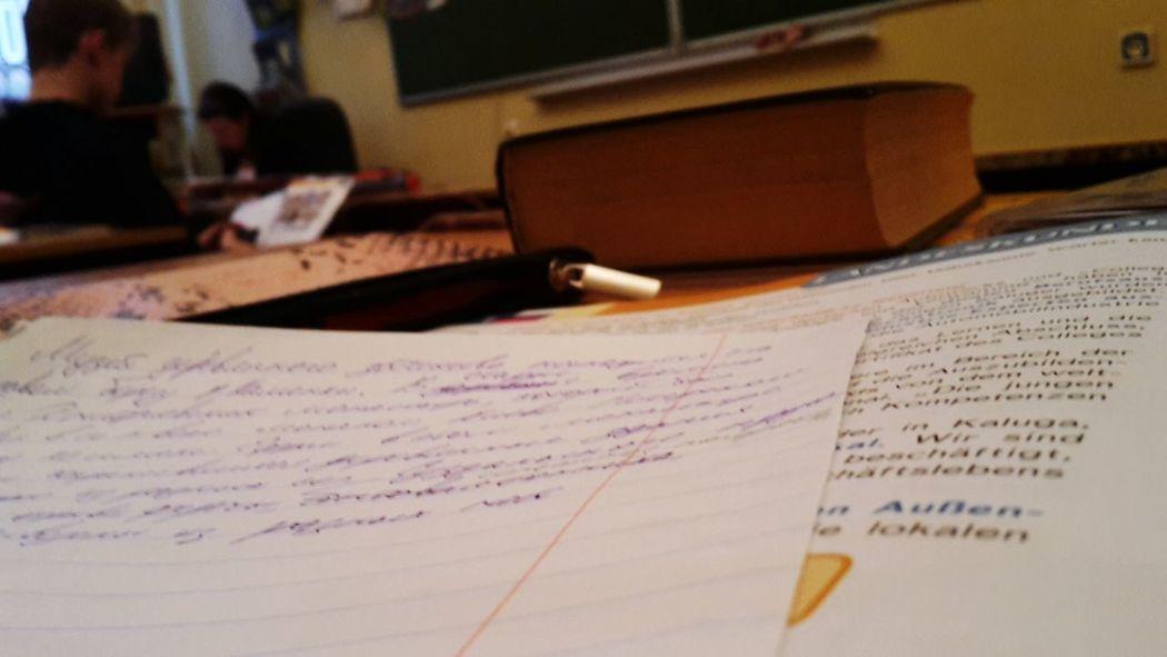 The Week On EyeEm German Language Lessons 😣