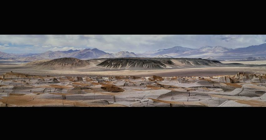 Mountain Landscape Arid Climate Desert Nature Outdoors No People Antofagasta Region Argentina Landscape