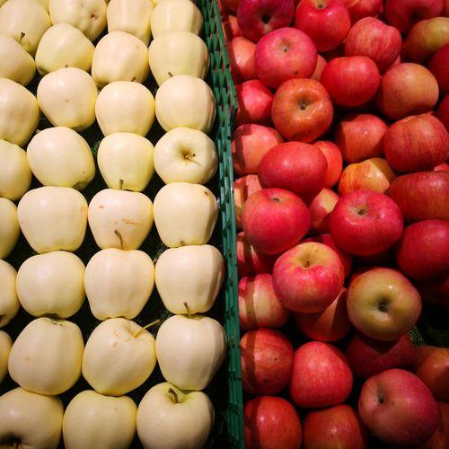 Market Healthy
