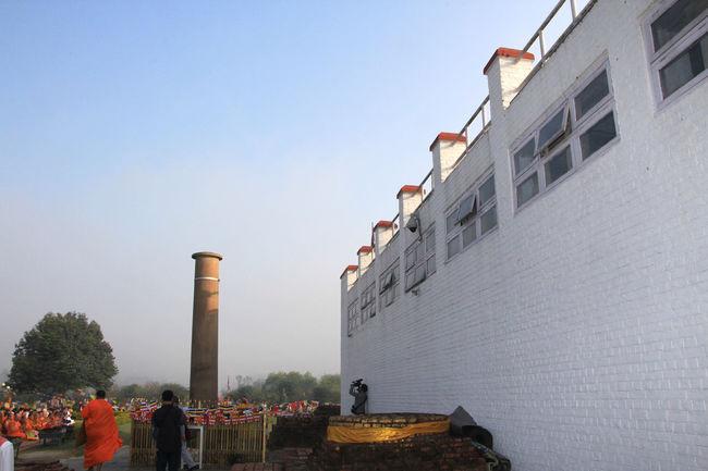 Pillars of Ashoka Ashoka Ashoka Pillar Ashokan Environmental Center Lumbini Vana Lumbini, Nepal Pillars Of Ashoka Ashoka Chakra Ashokachakra Ashokan Reservoir