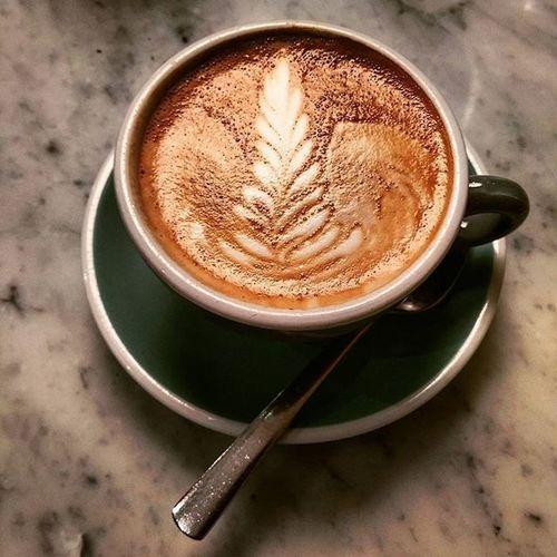 Breakfast Latte Hardwaresociete