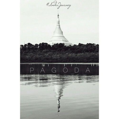 P A G O D A Pagoda IndiaJourney Mumbai India Indiapictures Indiaphotos Incrediblemumbai Incredibleindia Bnw