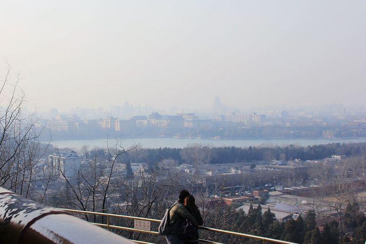 В Пекине Love