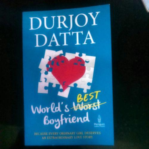 Durjoydatta World'sbestboyfriend