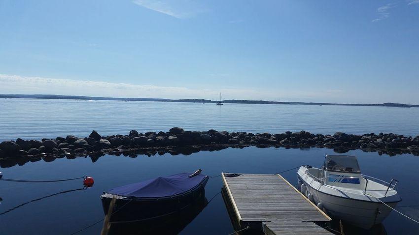 Sea Water Outdoors Nature Sky Nautical Vessel Beauty In Nature Harbor Scenics Horizon Over Water