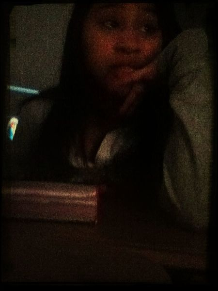 IHN CLASS BEING NOISY !