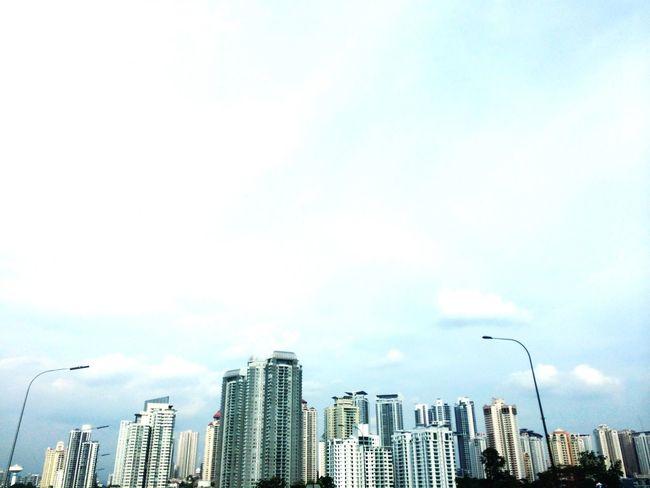 Cityscapes Kualalumpur Kuala Lumpur Malaysia  Damansara