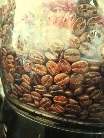 I love Coffee ~ ☕