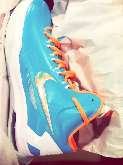 Easter kd's