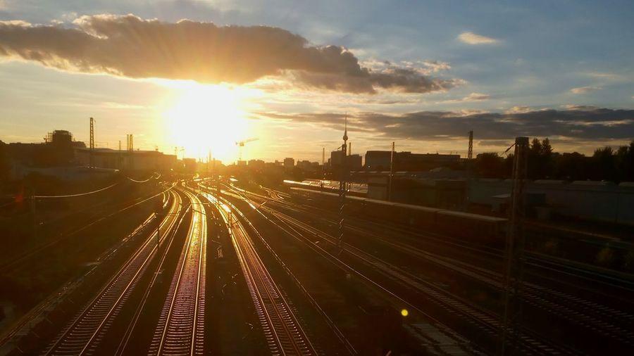 Rails,