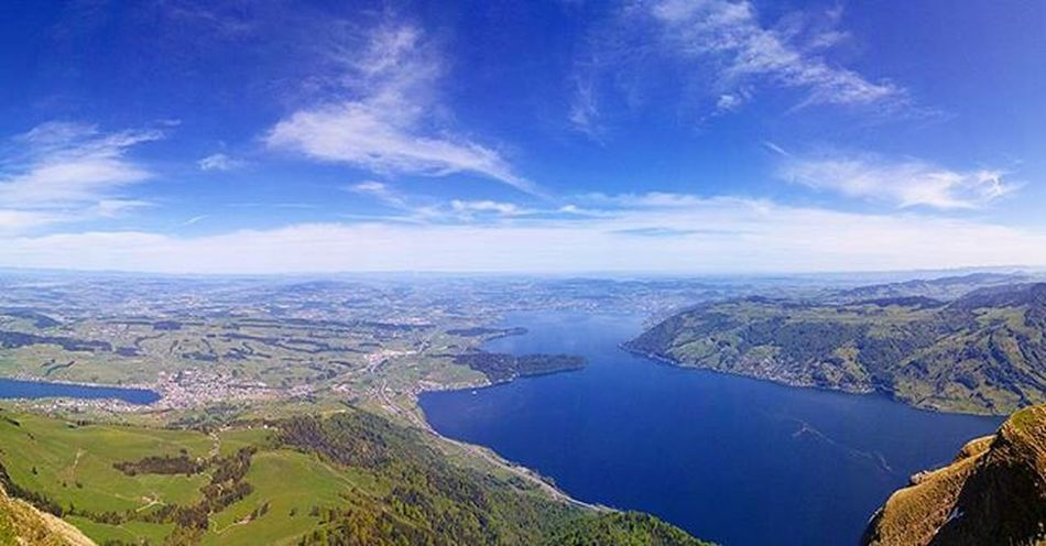 말이 필요없었음 Lucerne Luzern Switzerland Swiss Rigi Rigikulm Hiking Tour Mountains 스위스 루체른 하이킹 리기쿨룸 리기산 여행