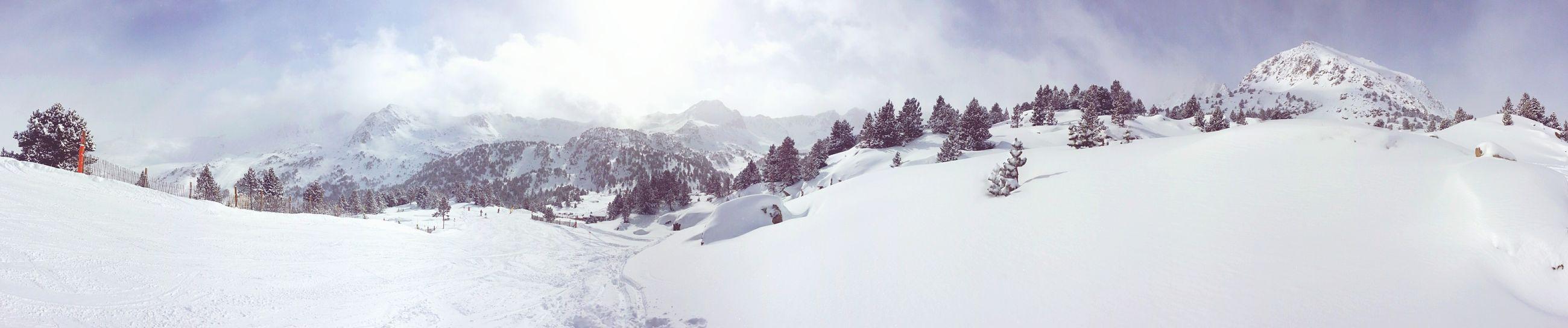 El Tarter Andorra Grandvalira