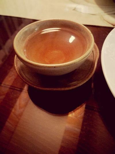 Onr cup of tea