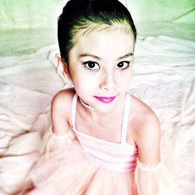 Ballerina Portrait Children Ballerina Ballet Mcallen Portrait