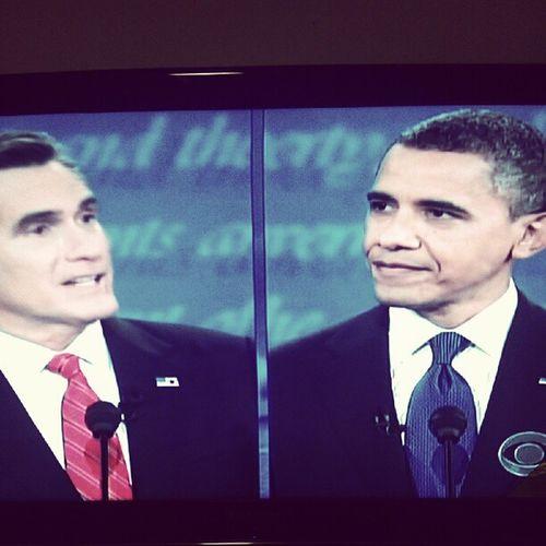 Presidentialdebate2012