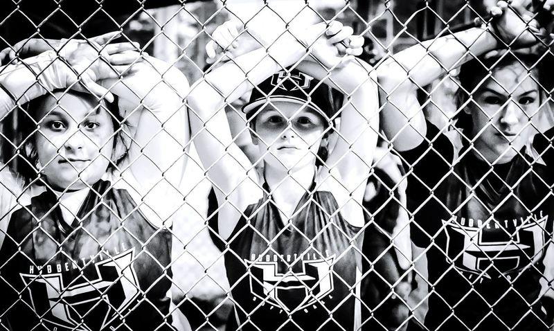 My Favorite Photo Toughgirls Softball Girls