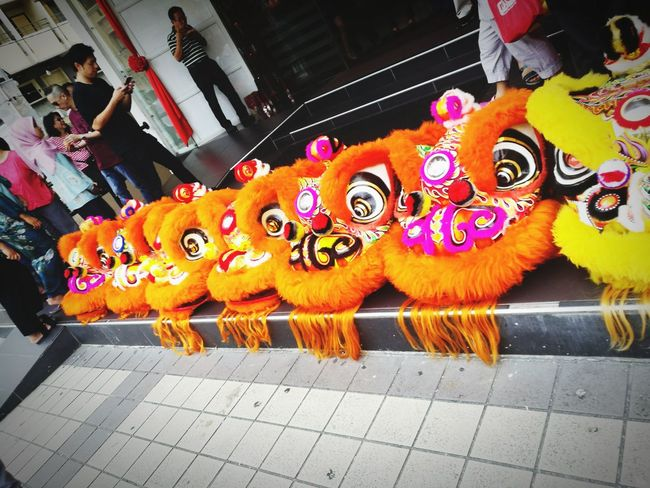 chinese new year 2018 ChineseNewYear2018 Chinese New Year PetalingStreet Yearofthedog P9PlusPhotography P9plus Huawei Leicadualcamera