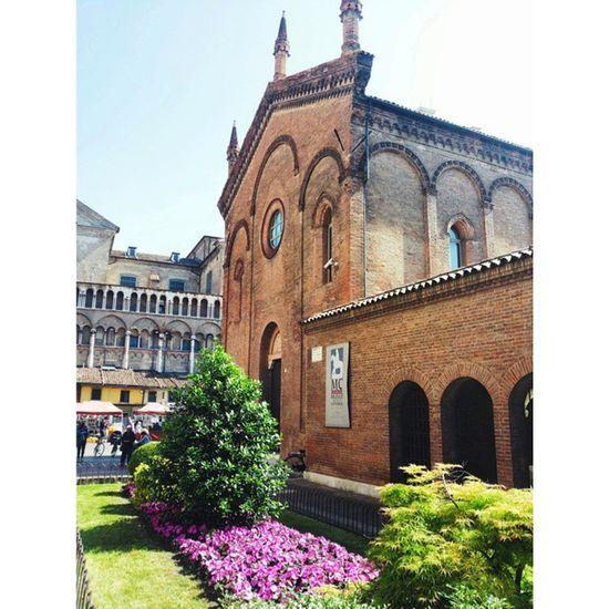 📷 Museodellacattedrale Ferrara Diaridiviaggio Autoridiaridiviaggio Igersferrara Comunediferrara Advfe2015