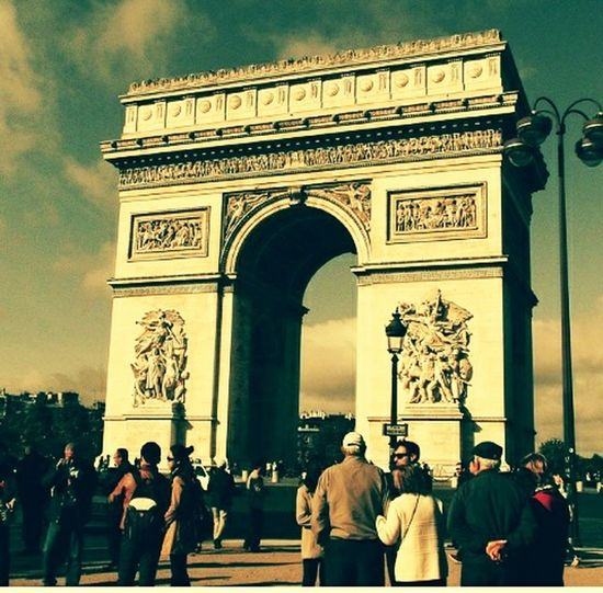 The Human Condition Paris One Day Trip Love ♥