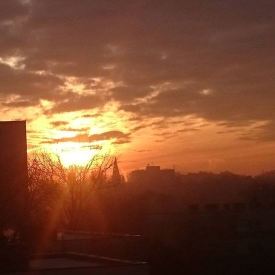 Nofilter Napfel Napfelkelte Napfeny Risingsun EG Sky Sunlight Narancs Beautiful Landscape Ittlakom Ittlakunk Home Lovemyhome Koponyegkaracsony