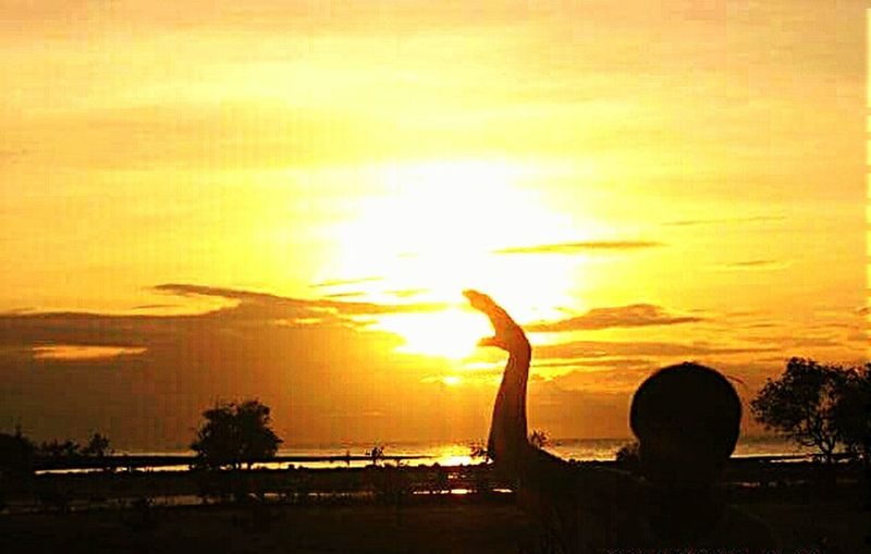 Exploring New Ground Barili Cebu Philippines! Eyelove Capturing Nature Photo Sunset_captures