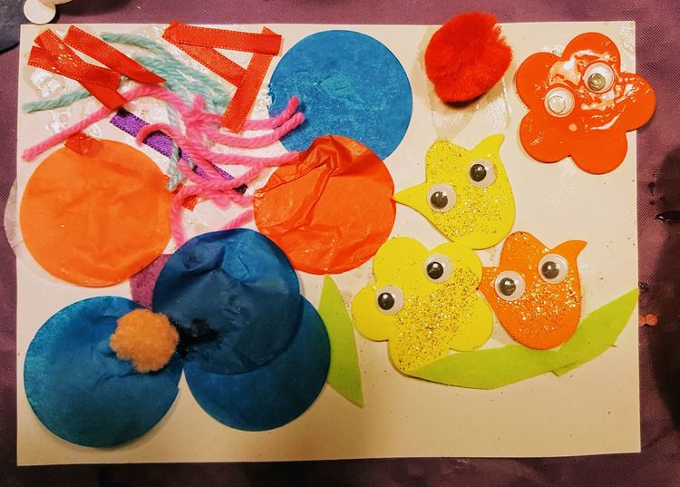 Creativity Kids Playing Animal Representation Childhood Close-up Colour Creative Works Creative Works For Children Creativity Day Indoors  Multi Colored No People Toy Education Educational Education First ! Fun art Art And Craft Art Is Everywhere Creative Work Creative Work For Kids Creative