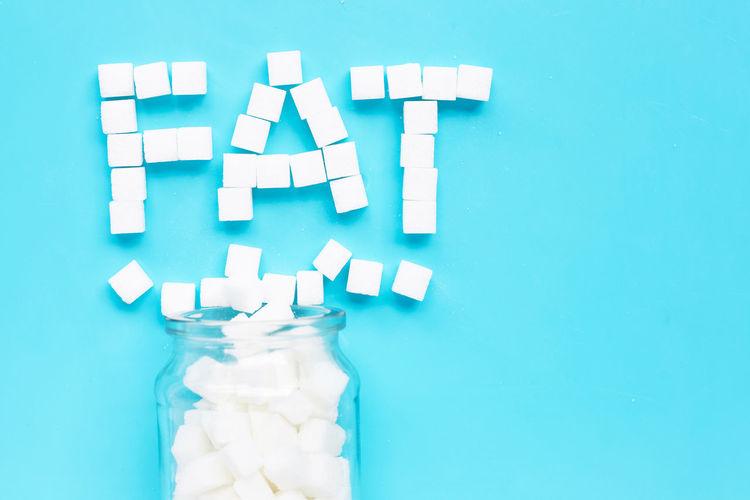 """FAT"" Cubes of"