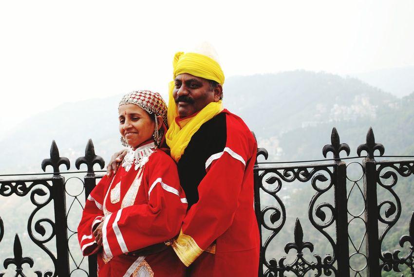 Buffalo Soldier Shimla Surat India