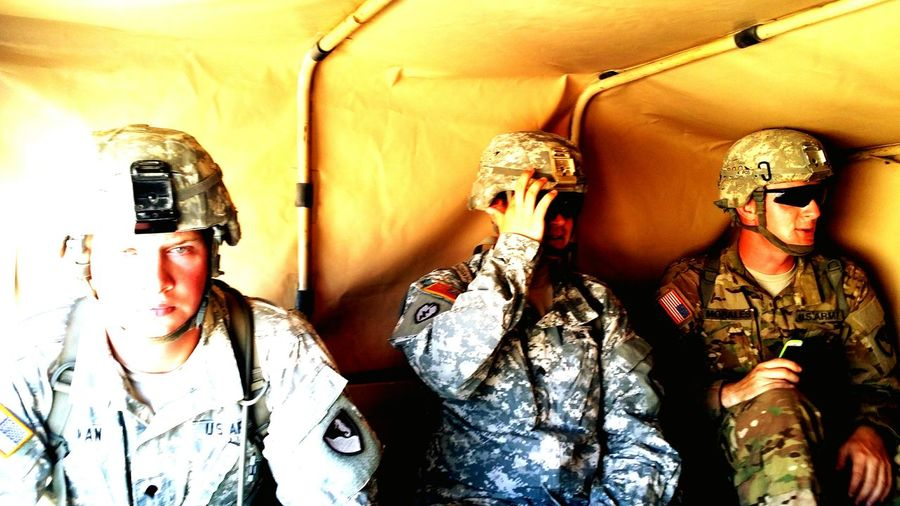 On The Road Army Hooah!!! Military Life Us Military Us Army Army Strong Armyboy Militar Military Style Army Style