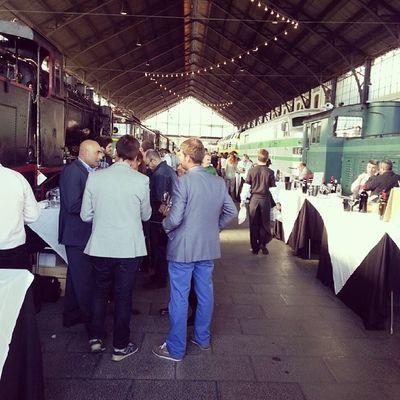 Una vuelta por el Salon de los mejores Viños de España