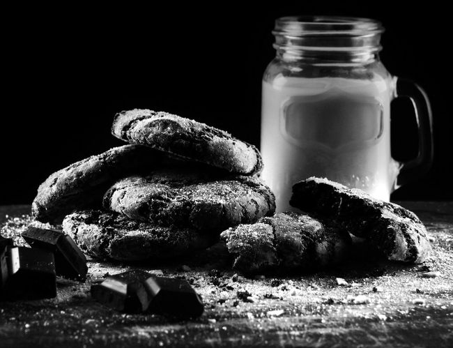 Crinkles. How You Celebrate Holidays EyeEm Nature Lover EyeEm Best Shots Eyeem Philippines Foodporn Sweet Eye4photography  First Eyeem Photo Crinkles Capture The Moment Light And Shadow Blackandwhite Photography Food Cafe Focus On Foreground Childhood EyeEm Best Shots - Black + White Sweettooth Sweet Food Bakerymagazine Learn & Shoot: Simplicity Learn & Shoot: Layering Showcase: November
