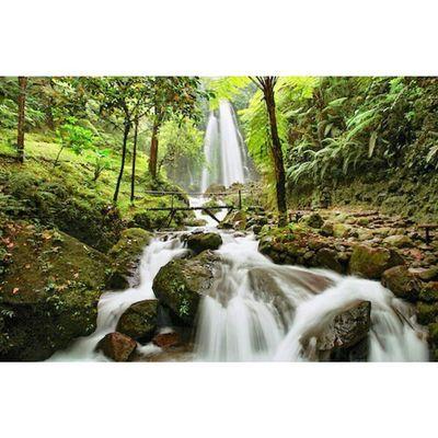 Air Terjun Jumog - Karanganyar INDONESIA Waterfall Ayodolan