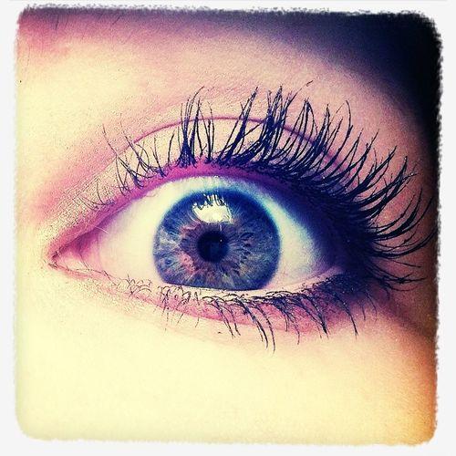 Œil Pour œil…