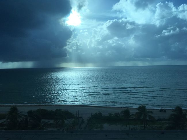 Sleeping Sky Water Sea Horizon Over Water Cloud - Sky Horizon My Best Travel Photo Scenics - Nature Beauty In Nature Nature Tranquil Scene Seascape No People Beach Day Land
