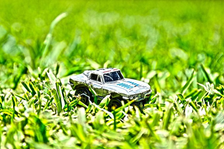 Day Close-up Outdoors Growth Nature Green Color No People Grass Four Wheels Miniature Car Hobby Playing With Kids Fun Time Johannesburg South Africa HDR